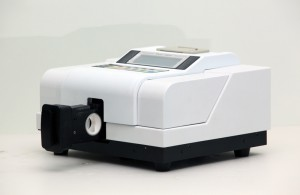 The YH01A type 14C liquid scintillation counting instrument is an instrument for the detection of Helicobacter pylori (HP) infection in the stomach of the human body. The instrument is a scintillation counting instrument with single sample and single coun